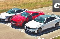Porsche-911-vs-Ford-Mustang-vs-BMW-M4-Prueba-Comparativa-Test-Review-en-espaol-coches.net_