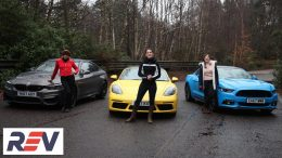 The-REV-Test-Sports-cars.-BMW-M4-vs-Ford-Mustang-vs-Porsche-Boxster